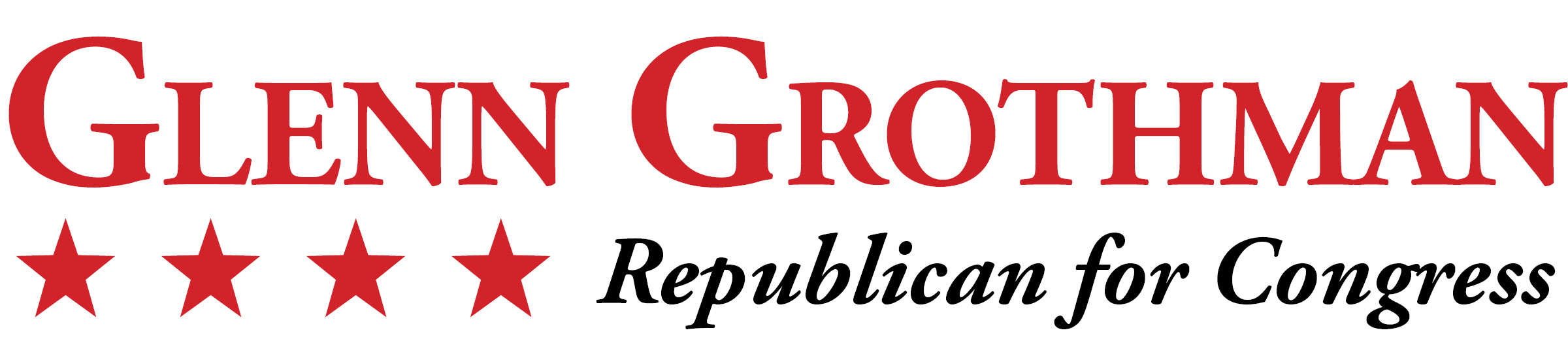 Glenn Grothman - Republican for Congress