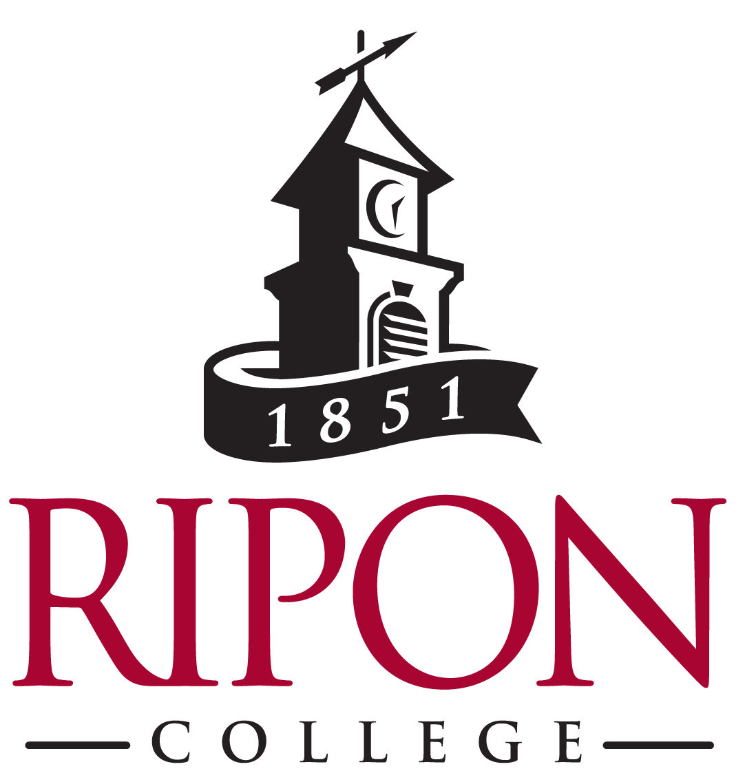 Ripon College Logo.