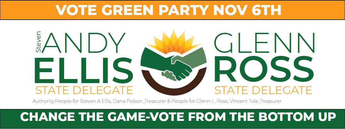 Green Team 45