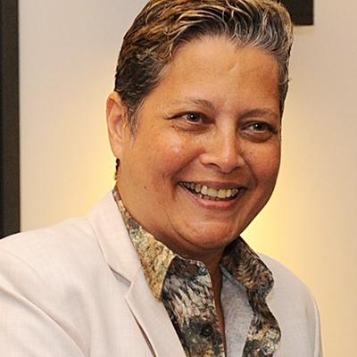 Rosana Flamer-Caldera