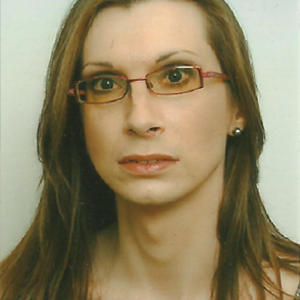Christine Trans Activist 2015