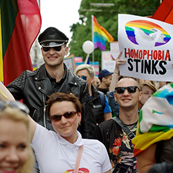 Eastern Europe LGBTI Activists Global Rights