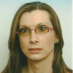 Christine Pohl - Trans Activist Czech Republic Global