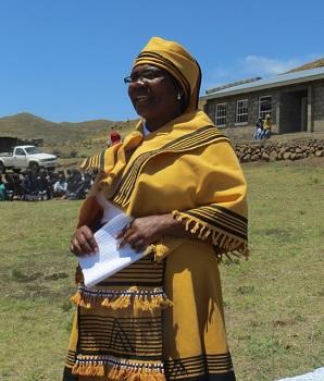 Lesotho_-_school_principal_Mrs._Mafa_2015.jpg