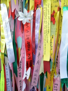Korean Churches Call for Immediate Dialogue to Resolve