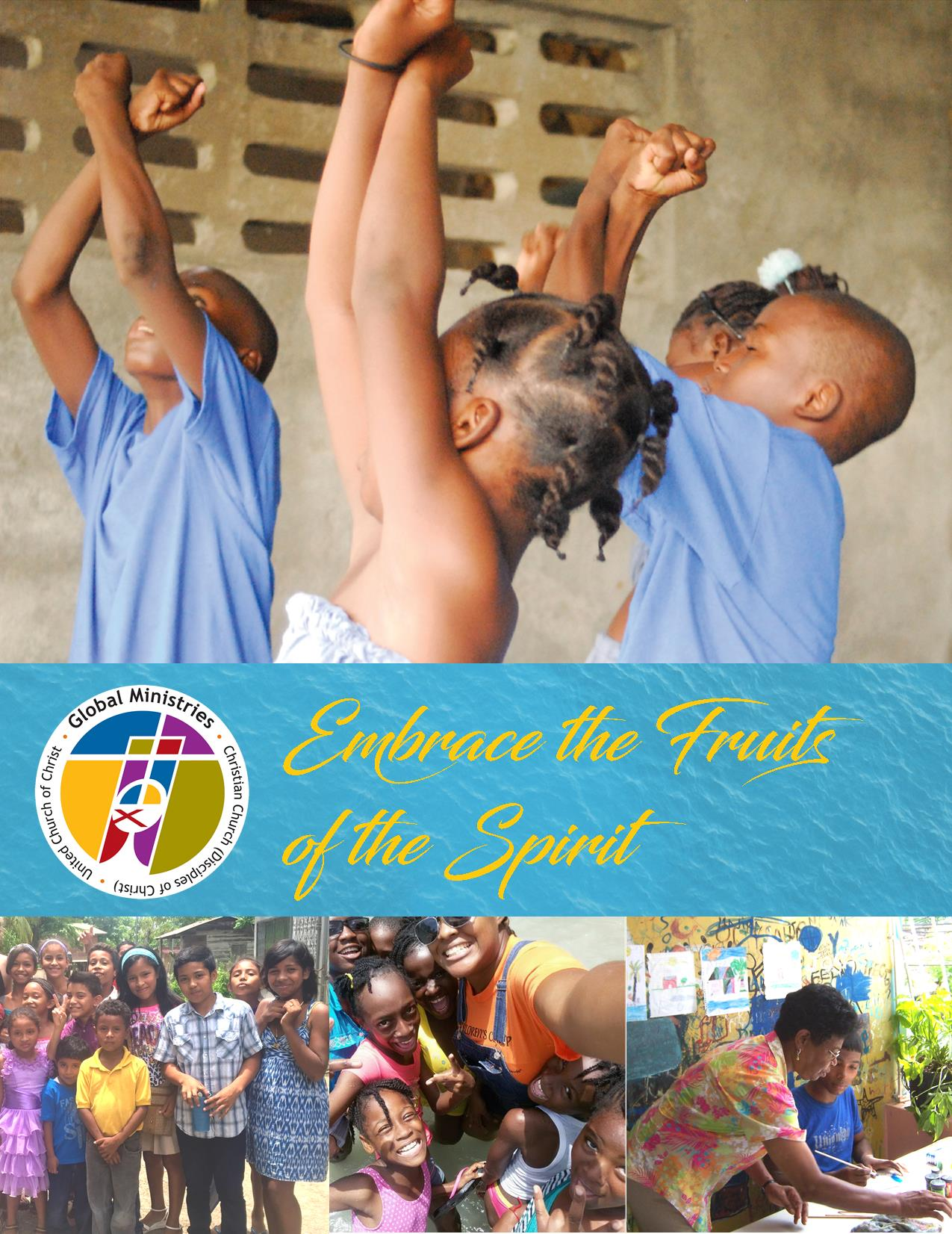 Youth and Children - Global Ministries