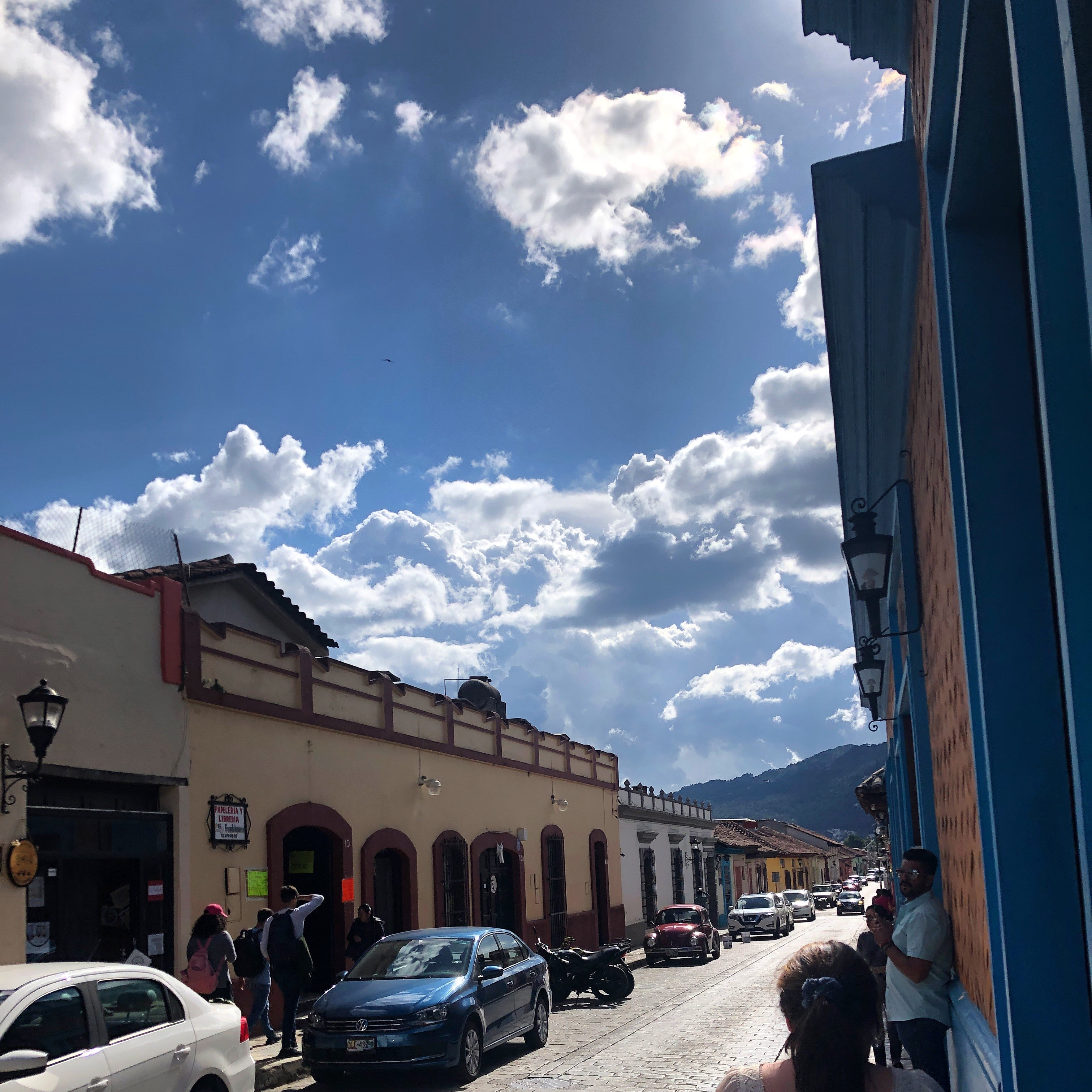 Prostitutes San Cristobal