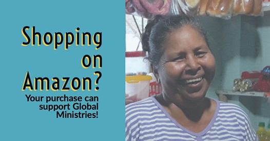 Giving Resources - Global Ministries