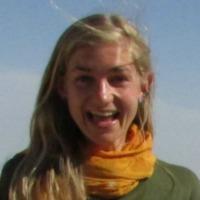 Jennifer Maidrand