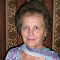 Nancy Lott Henry