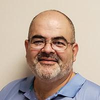 Raul F. Santiago Rivera