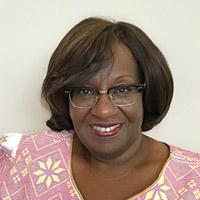 Phyllis Byrd