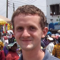 Joshua J. Busick