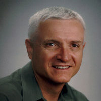 Kenneth (Ken) Frank