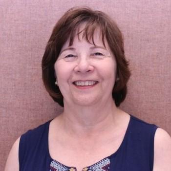 Marcia Gilliland