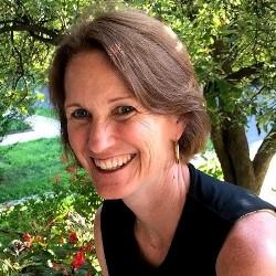 Sarah Glover