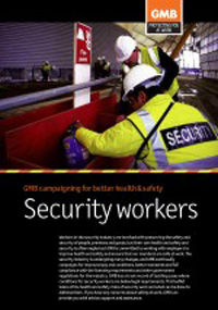 Security Workers