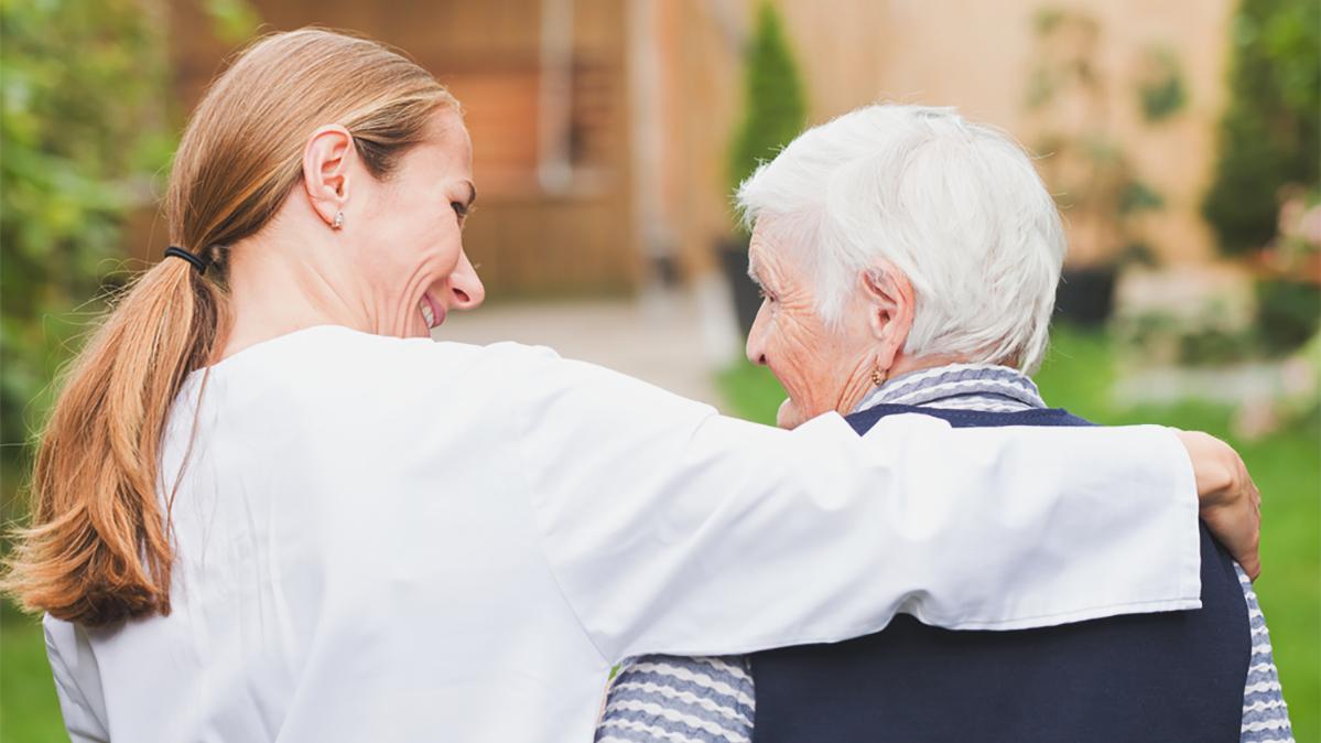 Palliative care is excellent but it has its limits