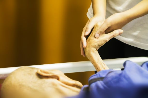 Assisted dying (euthanasia) laws are necessary. Palliative care can't help everyone.