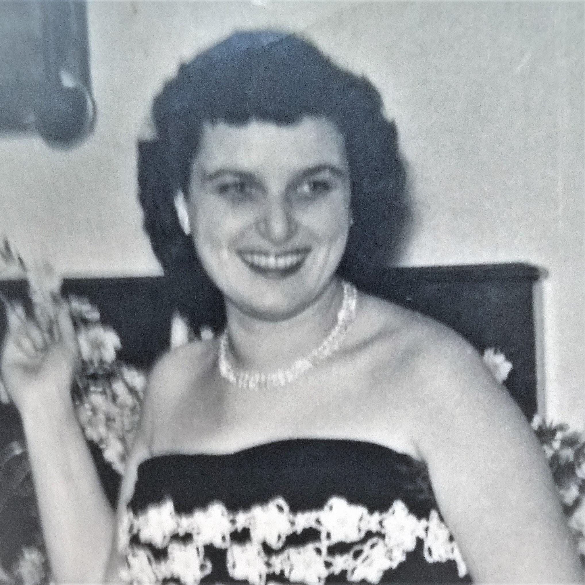 Sarina Beirman's mum