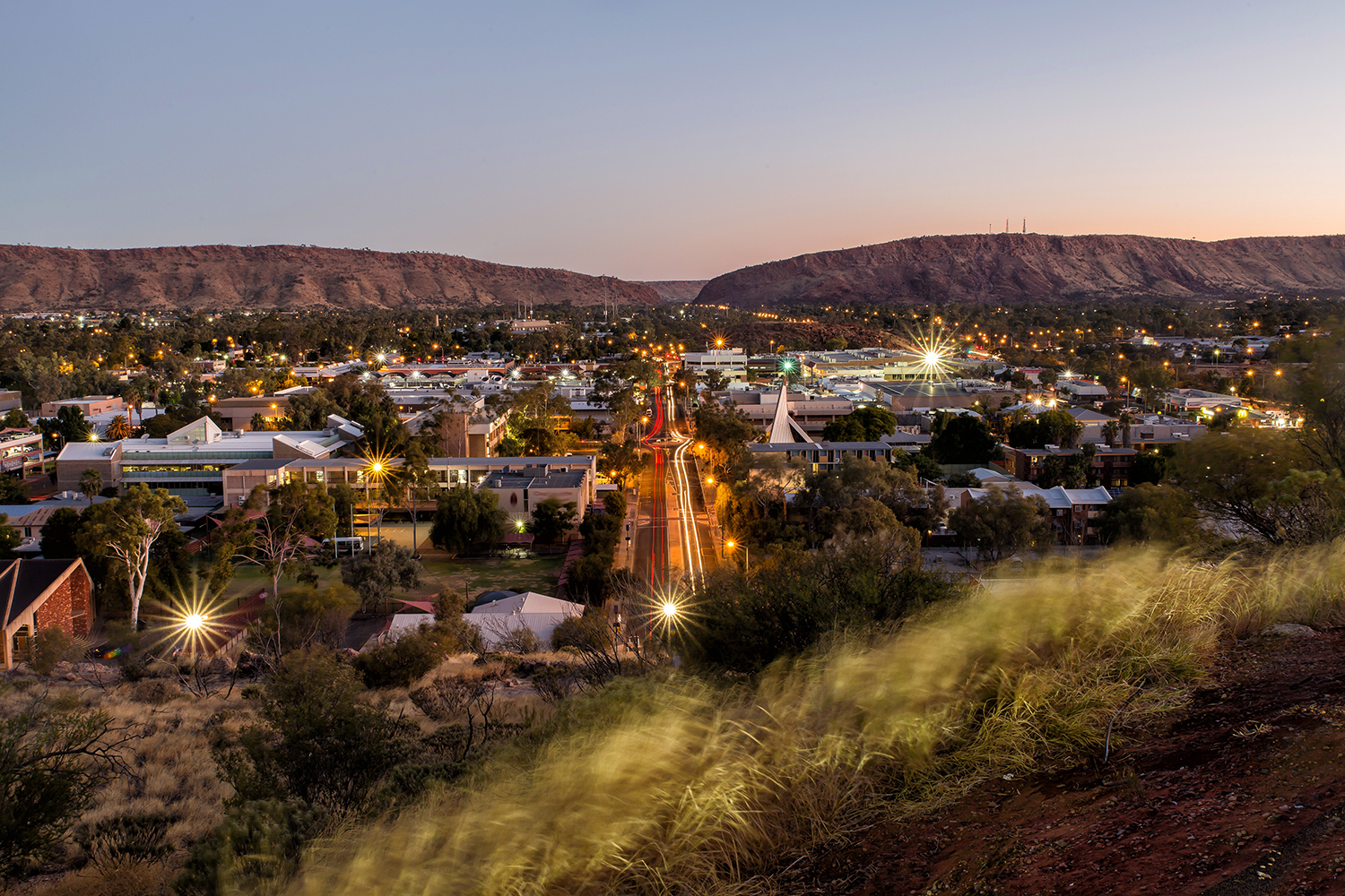 Northern Territory/ACT