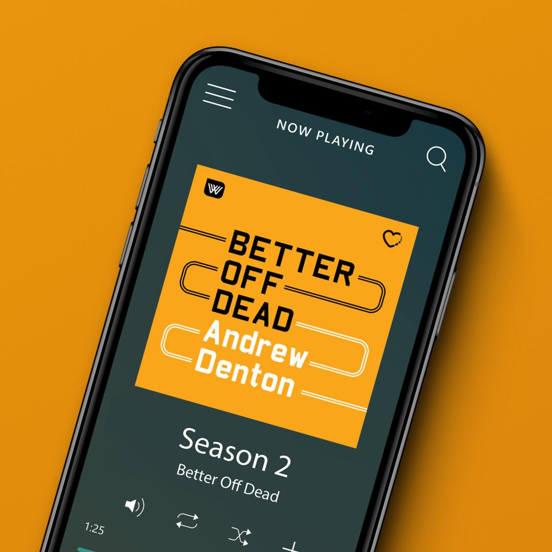 Better Off Dead - Season 2