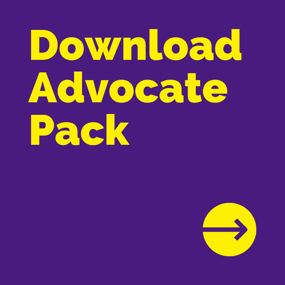Download Advocate Pack