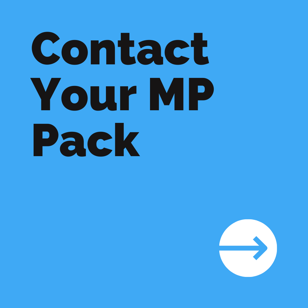 Contact Your MP Pack