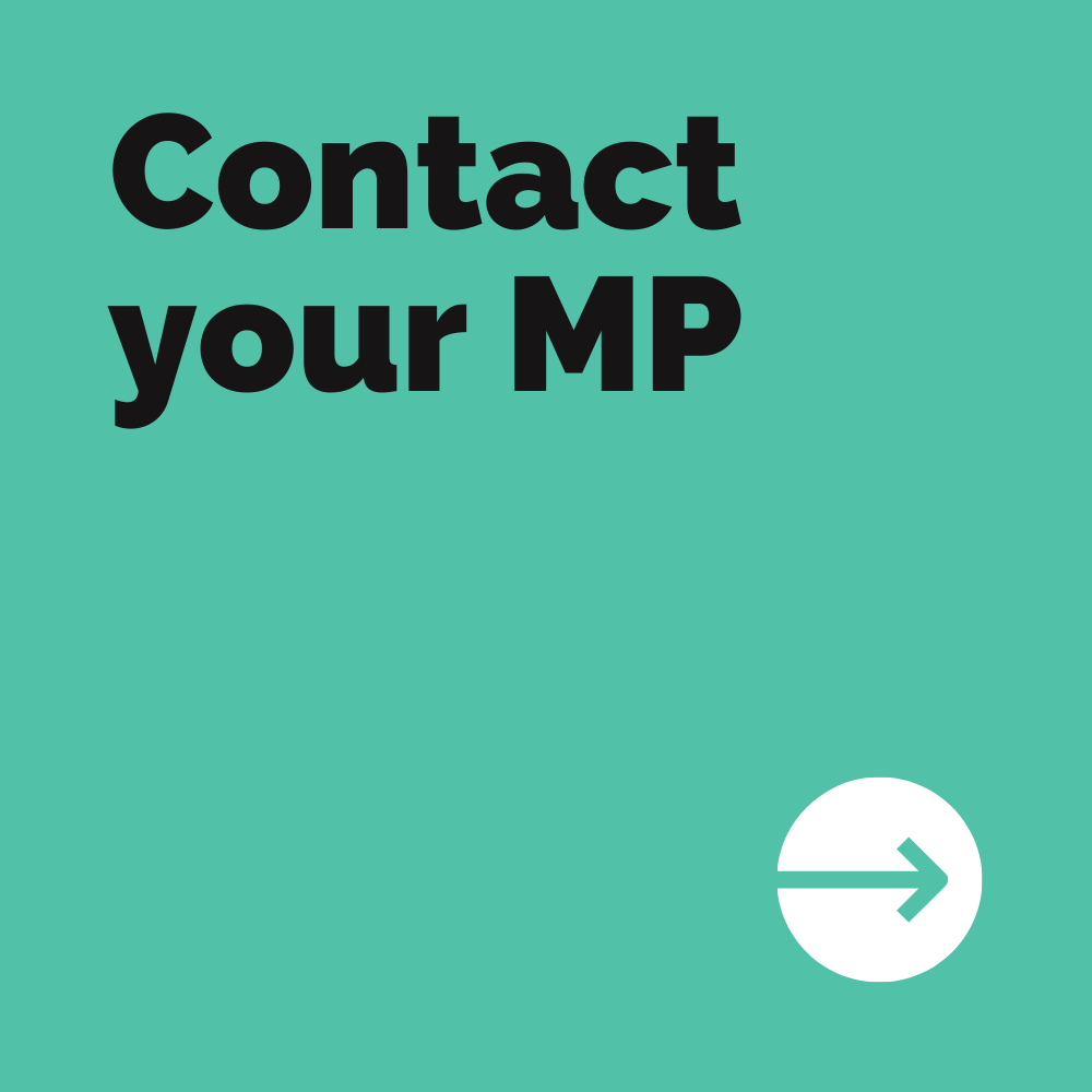 Contact Your MP