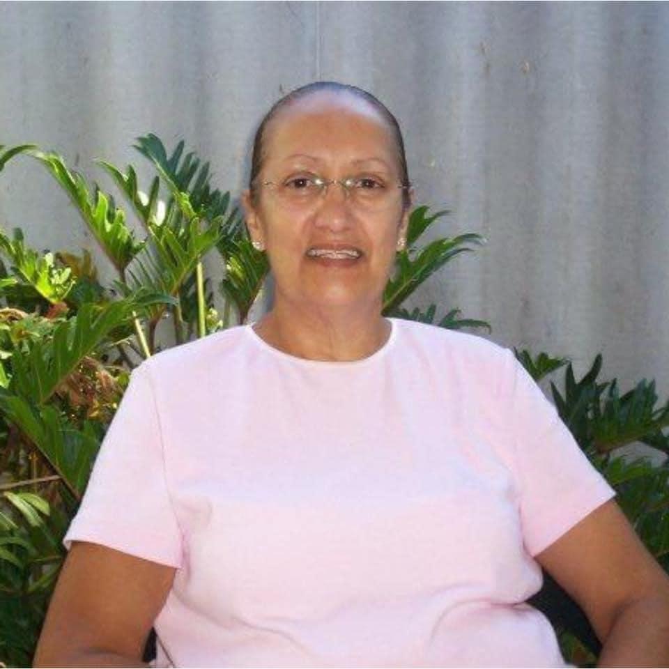 Mary-Ellen Passmore