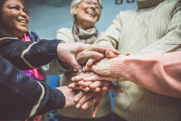 Australian seniors in support of assisted dying