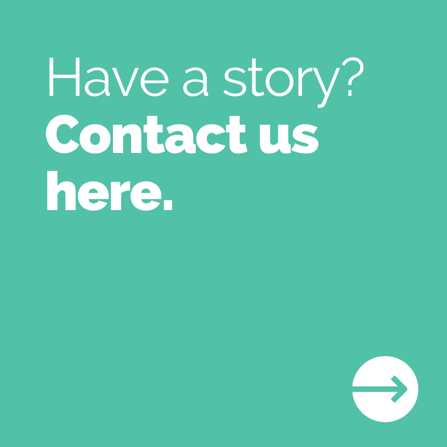 Have a story? Contact us here.