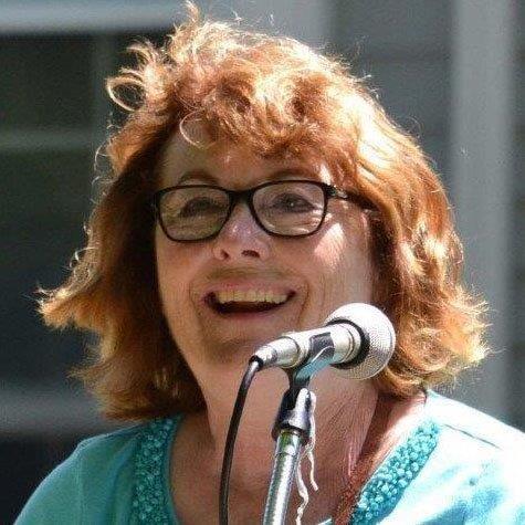 Barbara Jablonski
