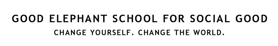 Good Elephant School For Social Good