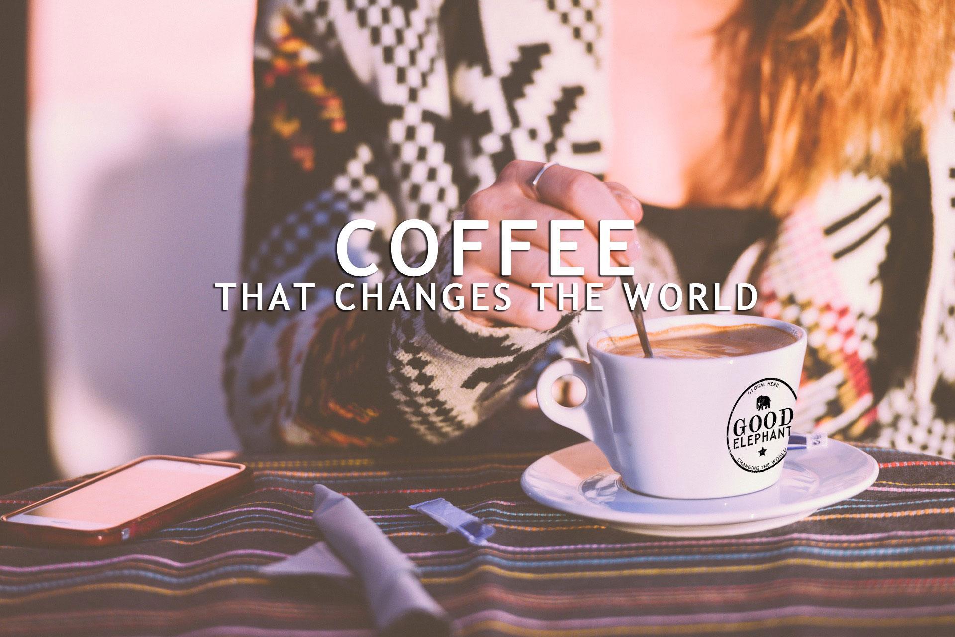 Good Elephant Coffee
