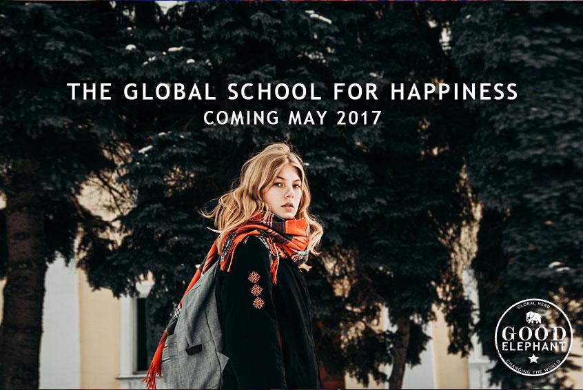 Good Elephant Global School For Happiness