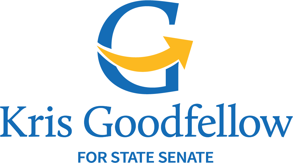 Goodfellow for California State Senate 2020