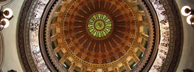 Good news, part 2 – Marriage Equality Comes to Illinois