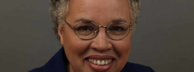 Preckwinkle to appear at Flamm fundraiser