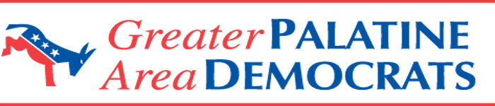 Greater Palatine Area Democrats