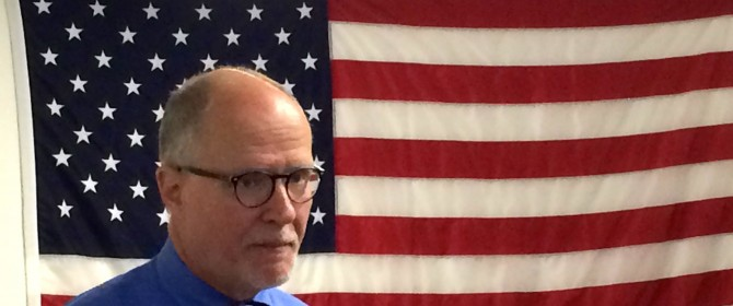 Vallas, Duckworth to address local Dems