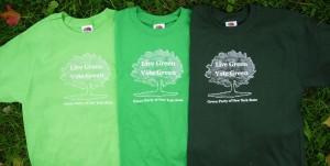 T3shirts