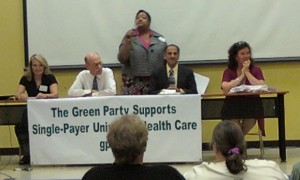 Single Payer Forum