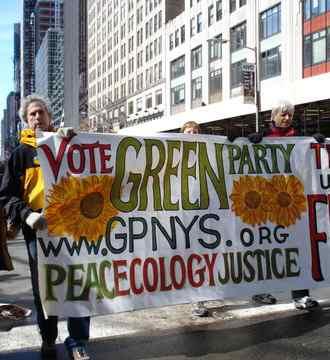 Greens NYC