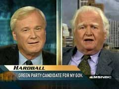 Malachy on Hardball