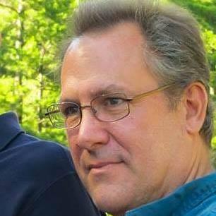 Gerald Colborn