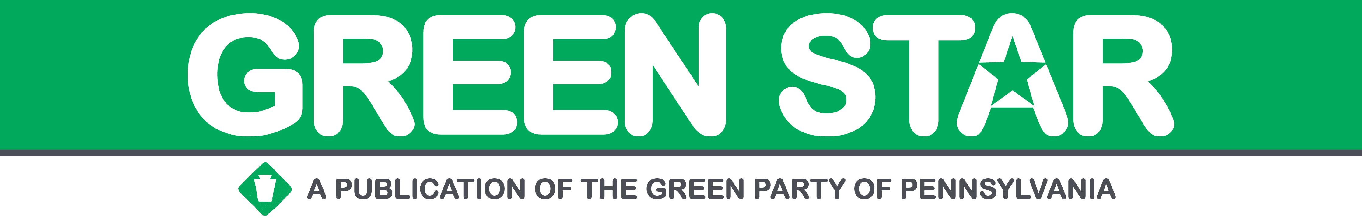 GreenStar Masthead