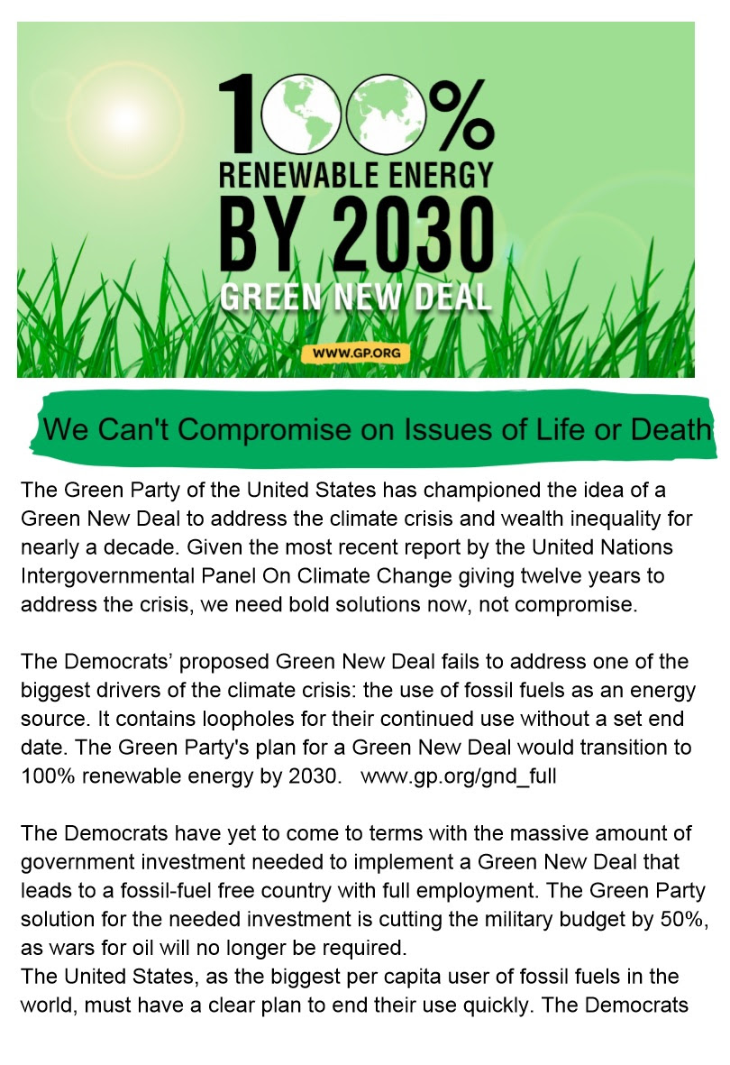 green_voices_press2 - Green Party of Pennsylvania