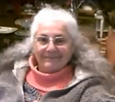 Barbara Laxon