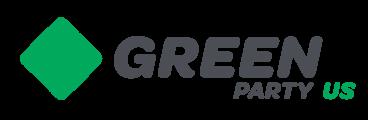 Green Party US Logo
